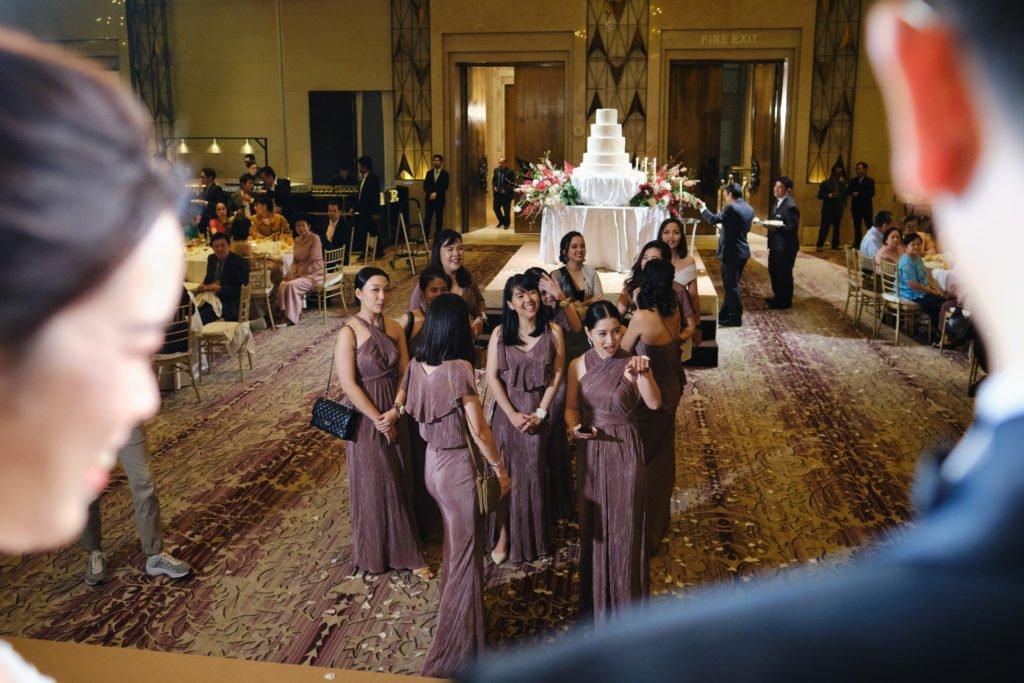 Siam Kempinski Bangkok Wedding FonNut_152