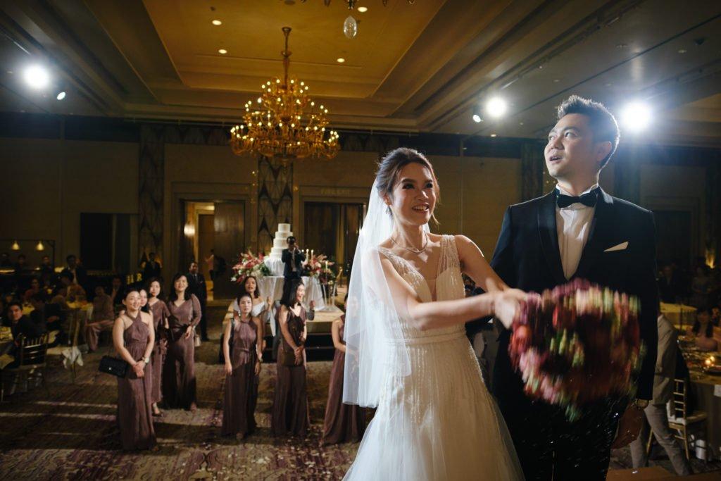 Siam Kempinski Bangkok Wedding FonNut_155