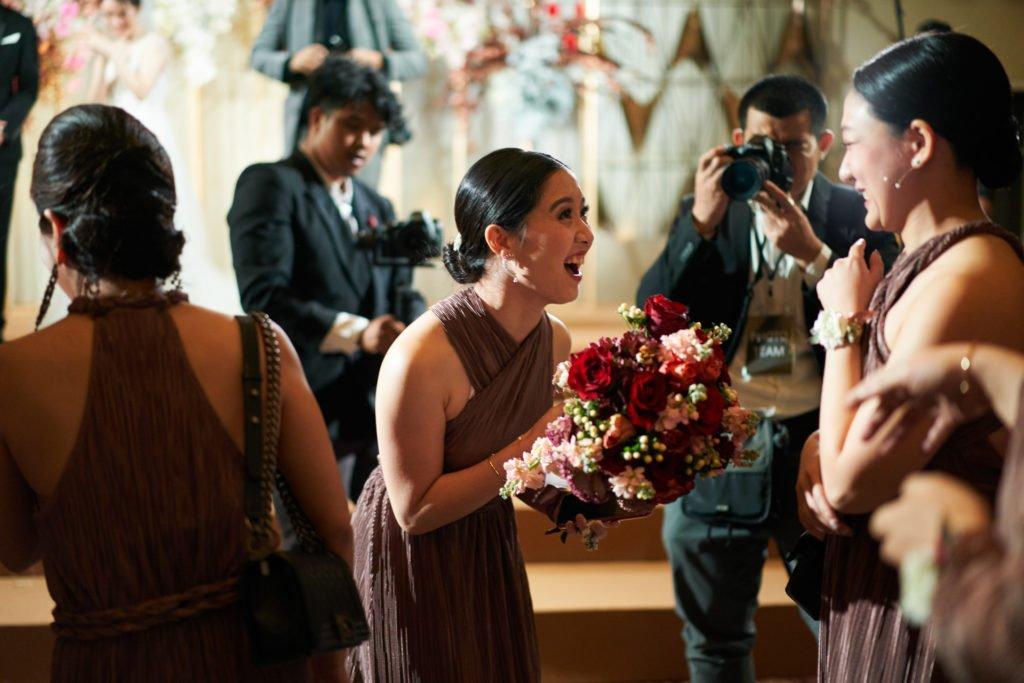 Siam Kempinski Bangkok Wedding FonNut_159