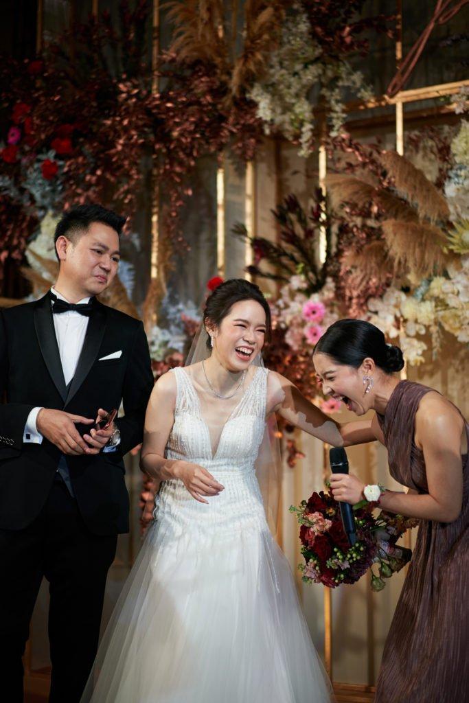 Siam Kempinski Bangkok Wedding FonNut_163