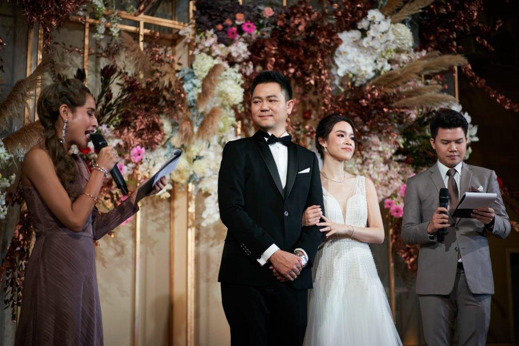 Siam Kempinski Bangkok Wedding FonNut_164