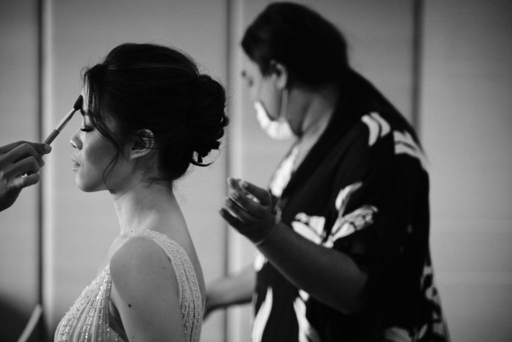 Siam Kempinski Bangkok Wedding FonNut_21