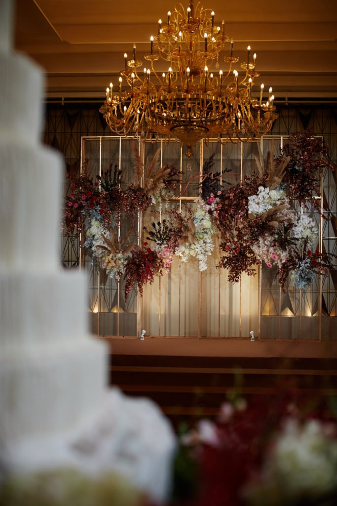 Siam Kempinski Bangkok Wedding FonNut_48