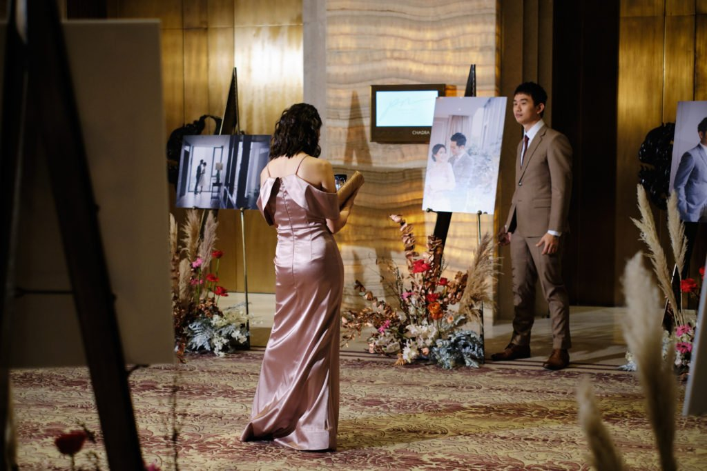 Siam Kempinski Bangkok Wedding FonNut_57