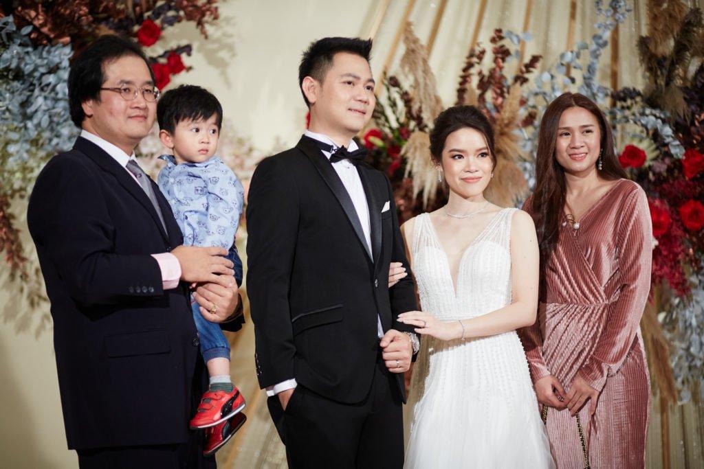 Siam Kempinski Bangkok Wedding FonNut_62