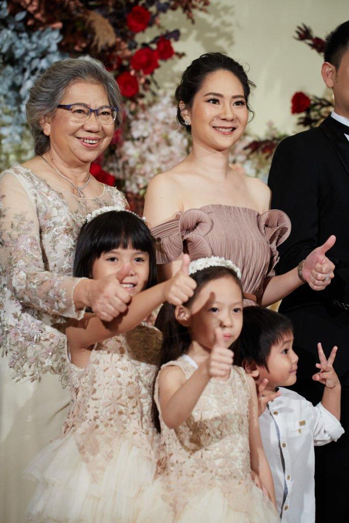 Siam Kempinski Bangkok Wedding FonNut_67