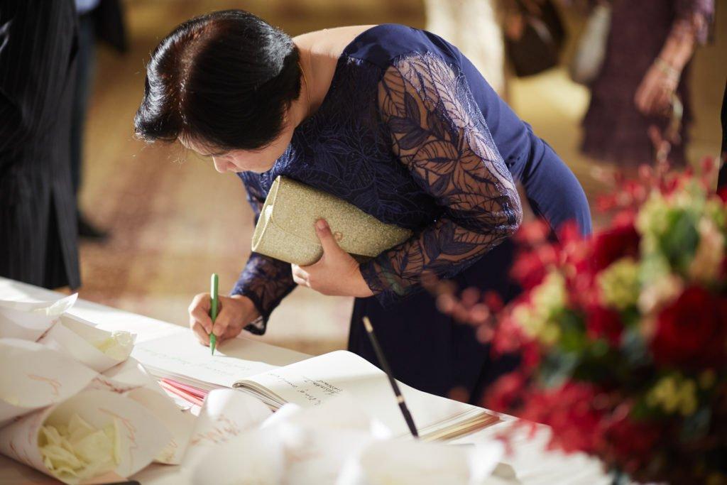 Siam Kempinski Bangkok Wedding FonNut_74
