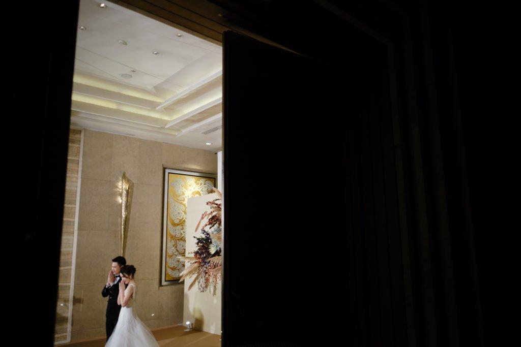 Siam Kempinski Bangkok Wedding FonNut_76