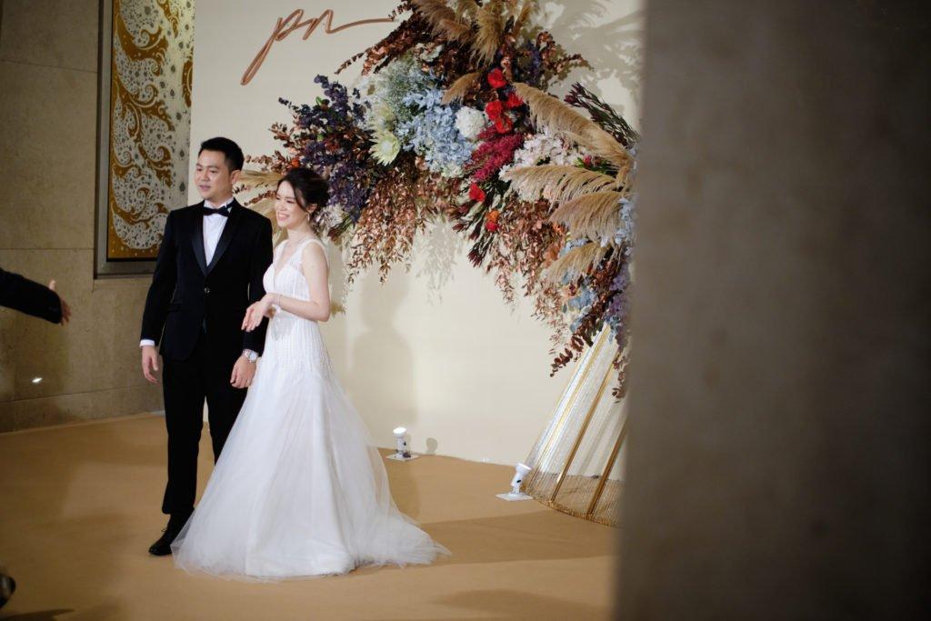 Siam Kempinski Bangkok Wedding FonNut_80