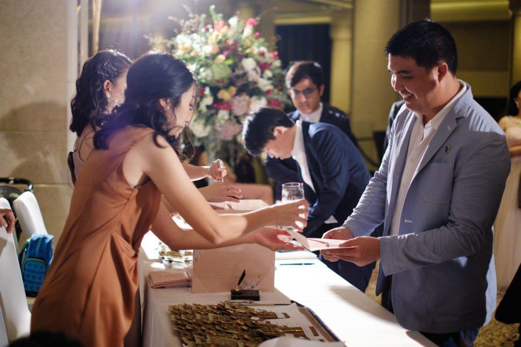 Siam Kempinski Bangkok Wedding FonNut_87
