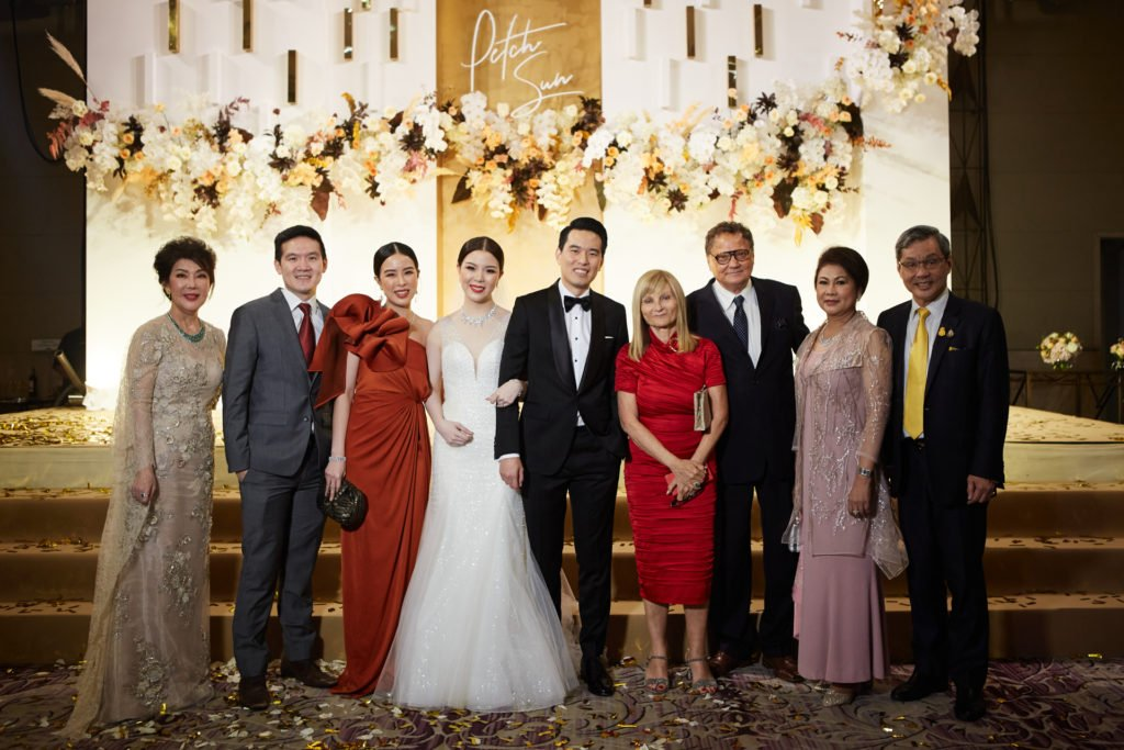 Siam Kempinski Wedding PetchSun_190