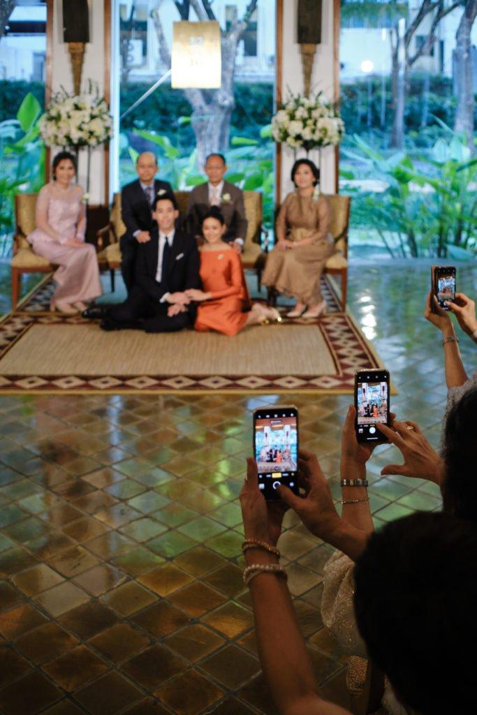 Sukhothai Bangkok Engagement WaanCan_105