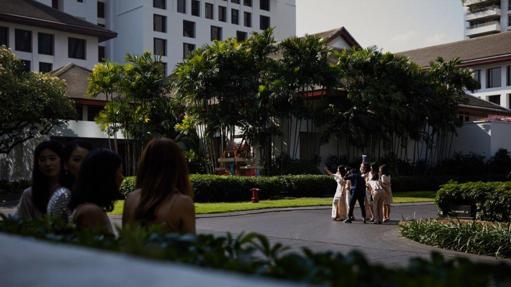Sukhothai Bangkok Engagement WaanCan_144