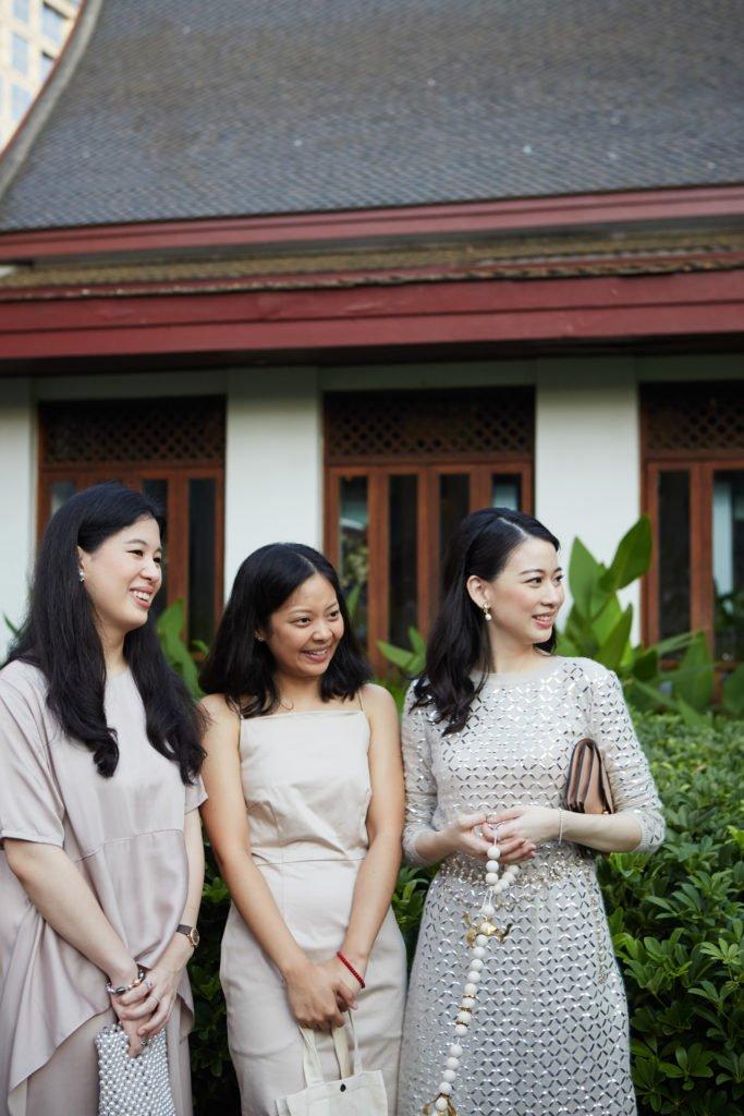 Sukhothai Bangkok Engagement WaanCan_27