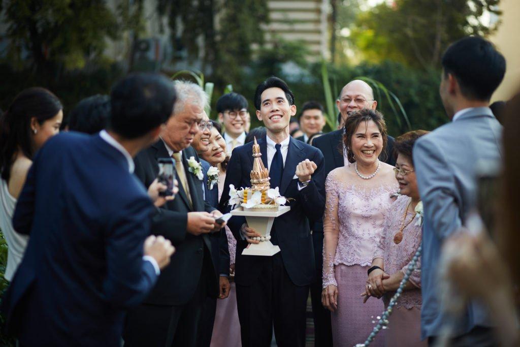 Sukhothai Bangkok Engagement WaanCan_28