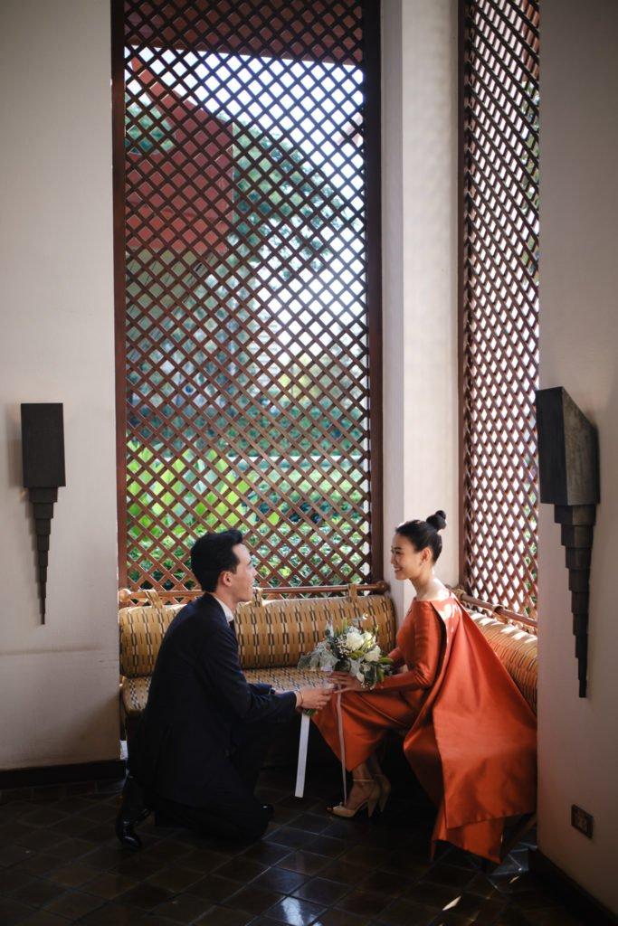 Sukhothai Bangkok Engagement WaanCan_68