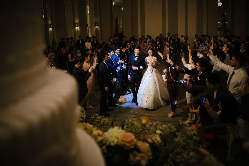 Swissotel Bangkok Ratchada Wedding PangKay_103