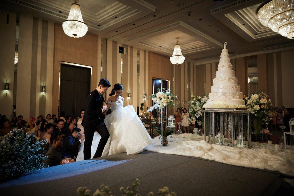 Swissotel Bangkok Ratchada Wedding PangKay_104