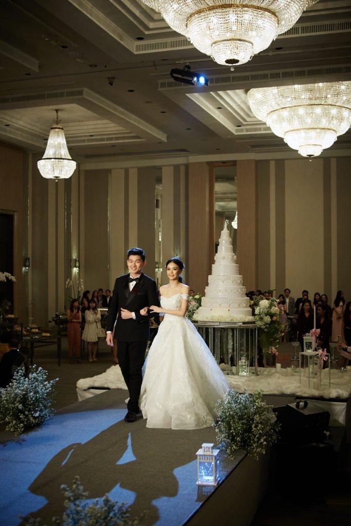 Swissotel Bangkok Ratchada Wedding PangKay_105