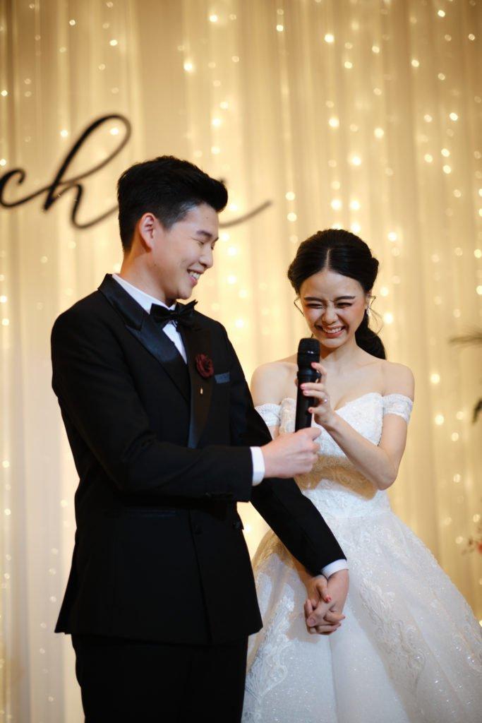 Swissotel Bangkok Ratchada Wedding PangKay_107