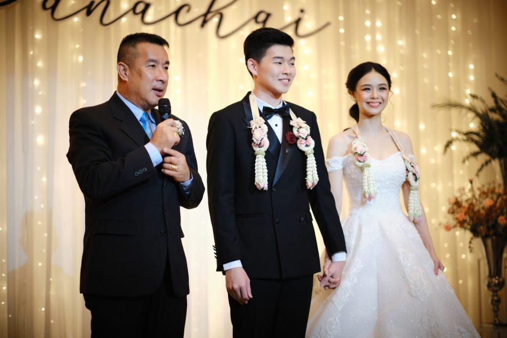 Swissotel Bangkok Ratchada Wedding PangKay_108