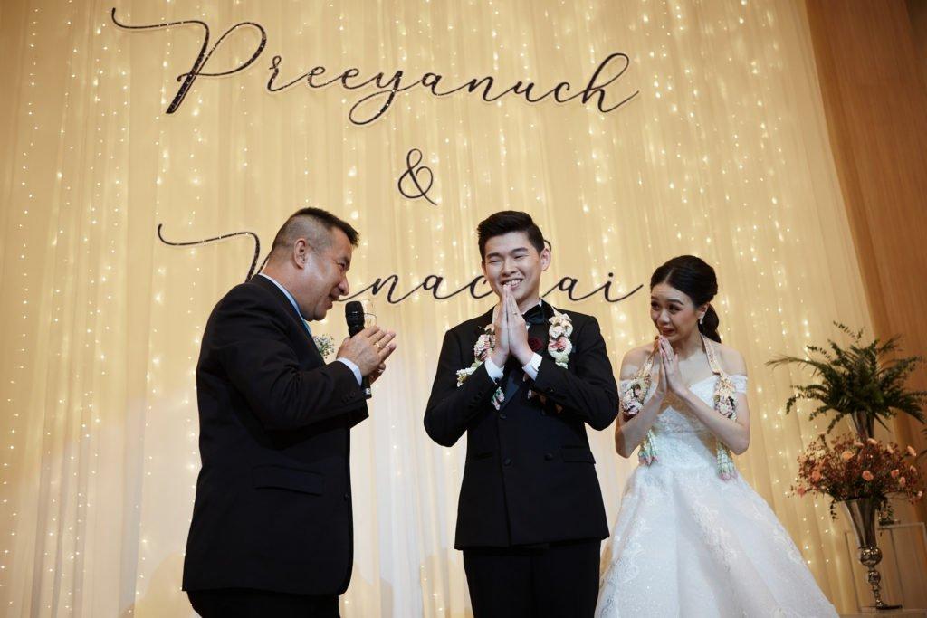 Swissotel Bangkok Ratchada Wedding PangKay_114