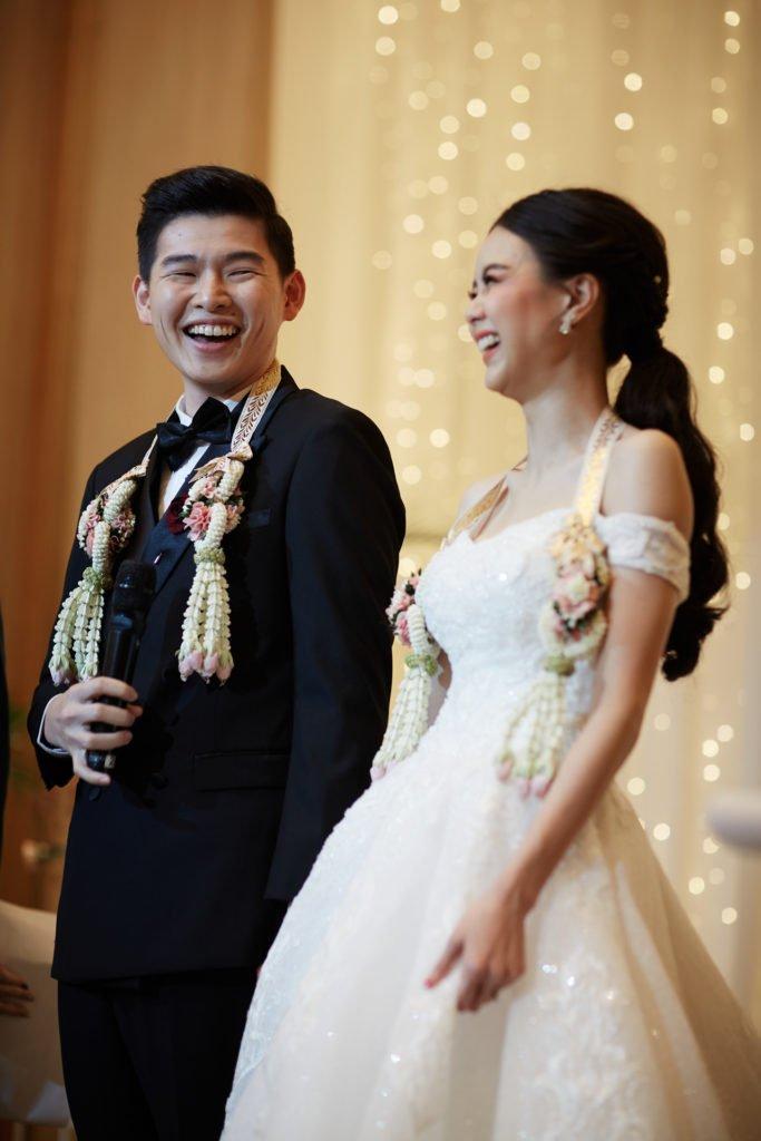 Swissotel Bangkok Ratchada Wedding PangKay_116