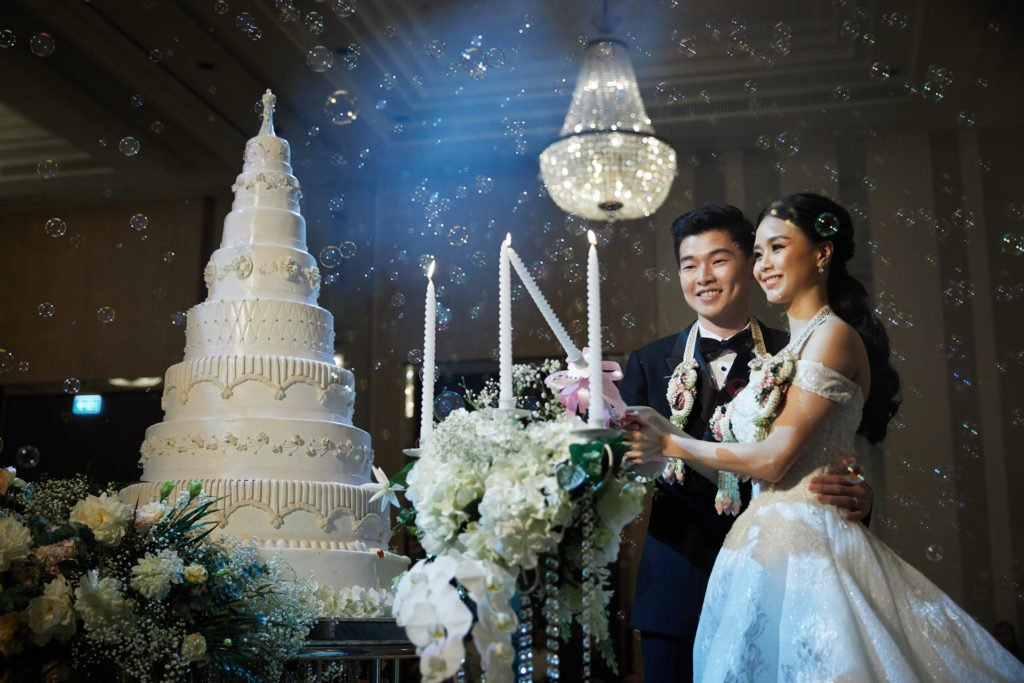 Swissotel Bangkok Ratchada Wedding PangKay_122