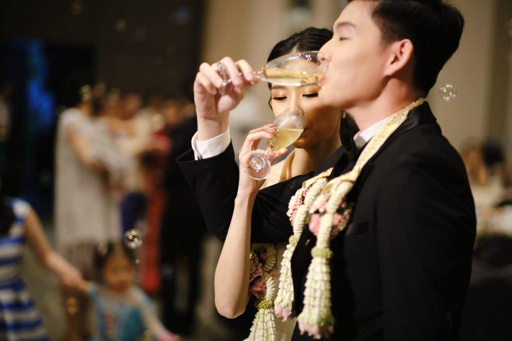 Swissotel Bangkok Ratchada Wedding PangKay_134