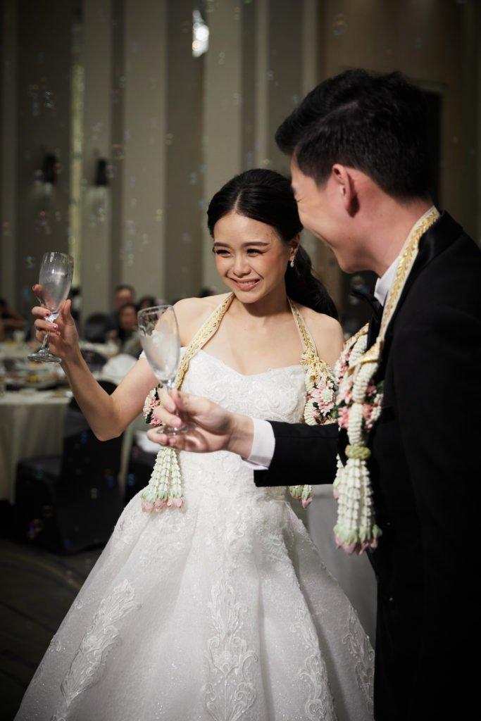 Swissotel Bangkok Ratchada Wedding PangKay_136