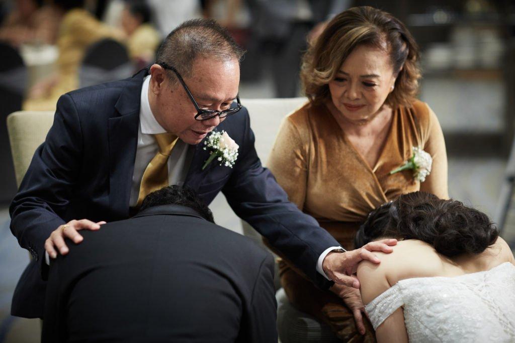 Swissotel Bangkok Ratchada Wedding PangKay_140