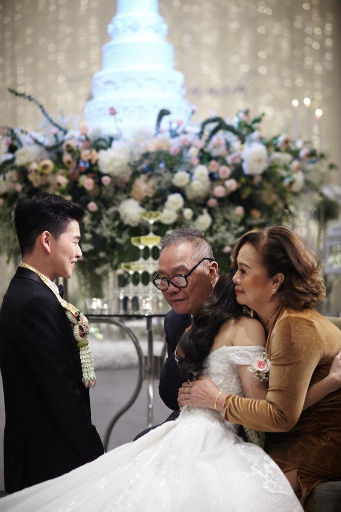 Swissotel Bangkok Ratchada Wedding PangKay_145