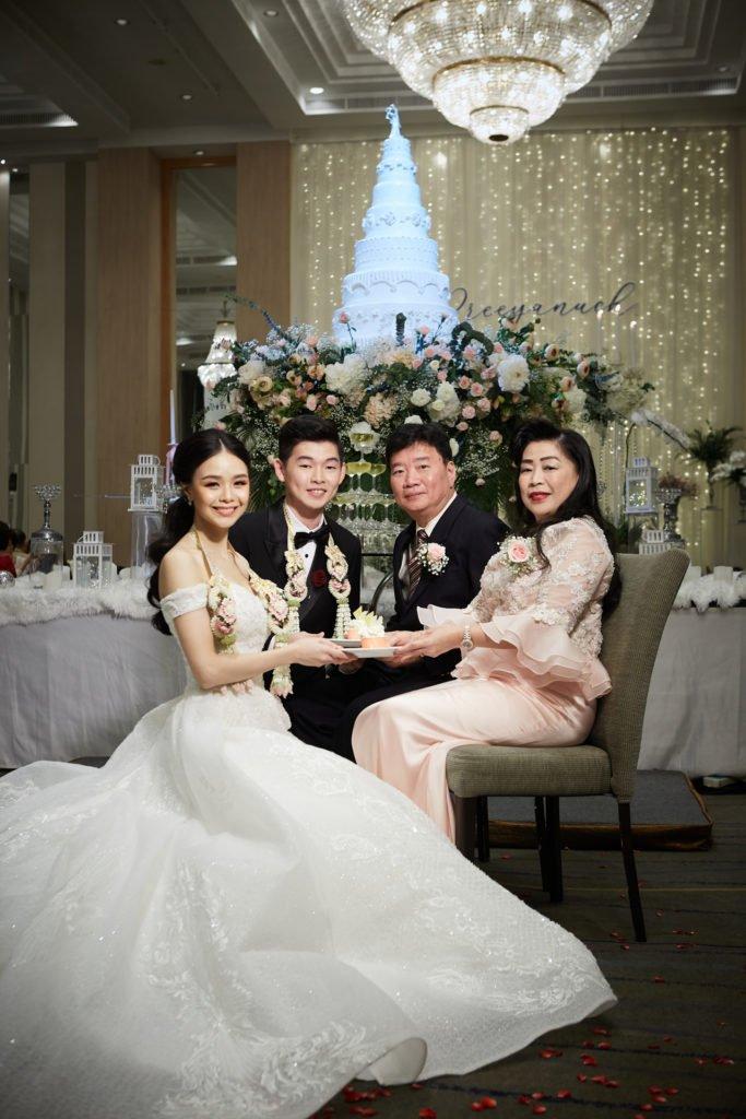 Swissotel Bangkok Ratchada Wedding PangKay_150