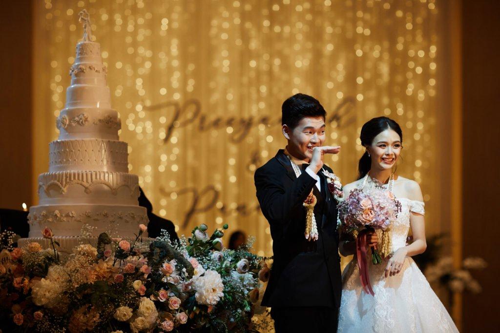 Swissotel Bangkok Ratchada Wedding PangKay_151