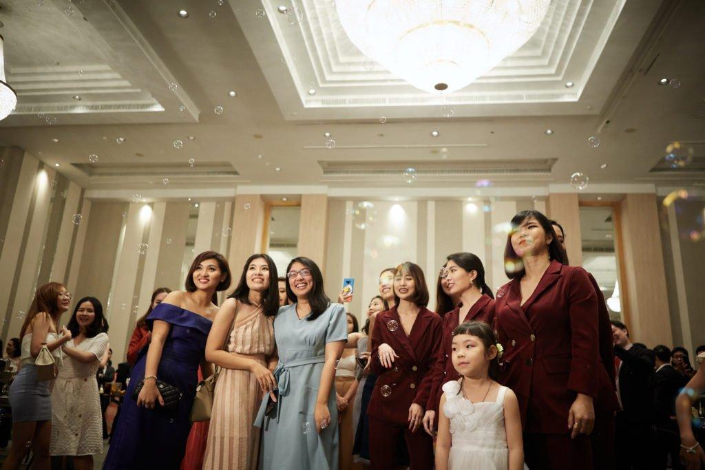 Swissotel Bangkok Ratchada Wedding PangKay_152