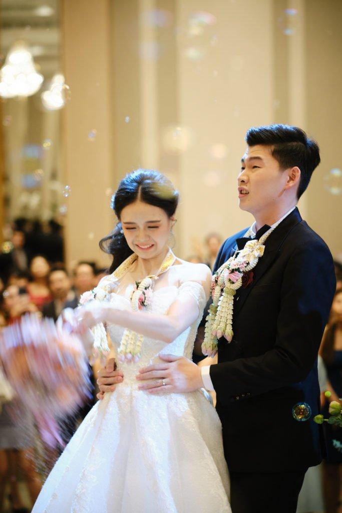 Swissotel Bangkok Ratchada Wedding PangKay_153