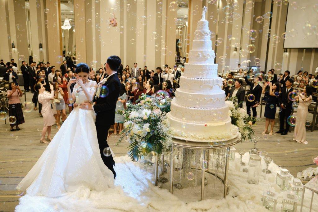 Swissotel Bangkok Ratchada Wedding PangKay_155