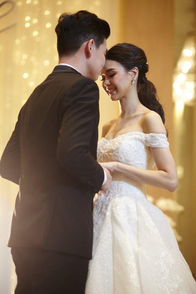 Swissotel Bangkok Ratchada Wedding PangKay_158