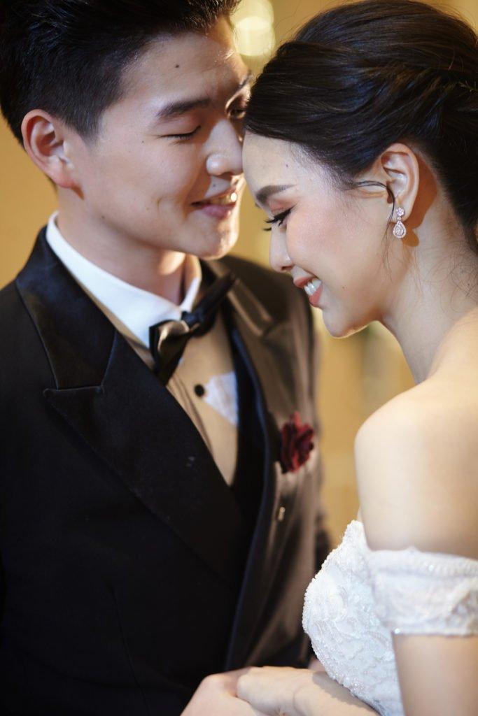 Swissotel Bangkok Ratchada Wedding PangKay_160