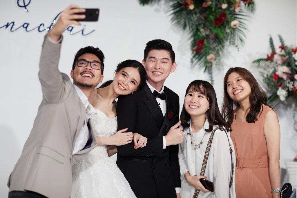 Swissotel Bangkok Ratchada Wedding PangKay_162