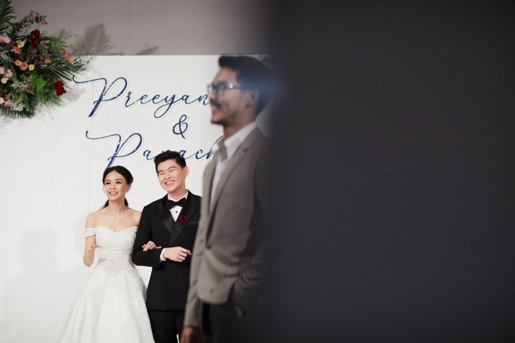 Swissotel Bangkok Ratchada Wedding PangKay_163