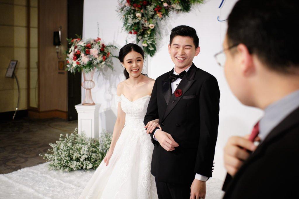 Swissotel Bangkok Ratchada Wedding PangKay_164