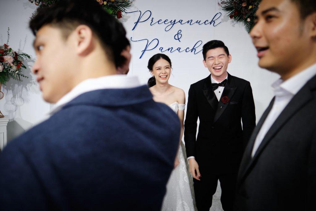 Swissotel Bangkok Ratchada Wedding PangKay_166