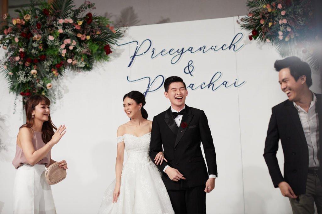 Swissotel Bangkok Ratchada Wedding PangKay_168