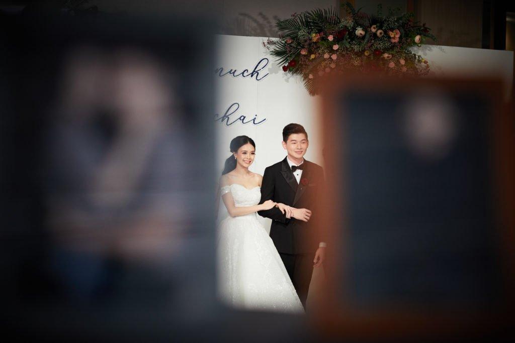 Swissotel Bangkok Ratchada Wedding PangKay_170