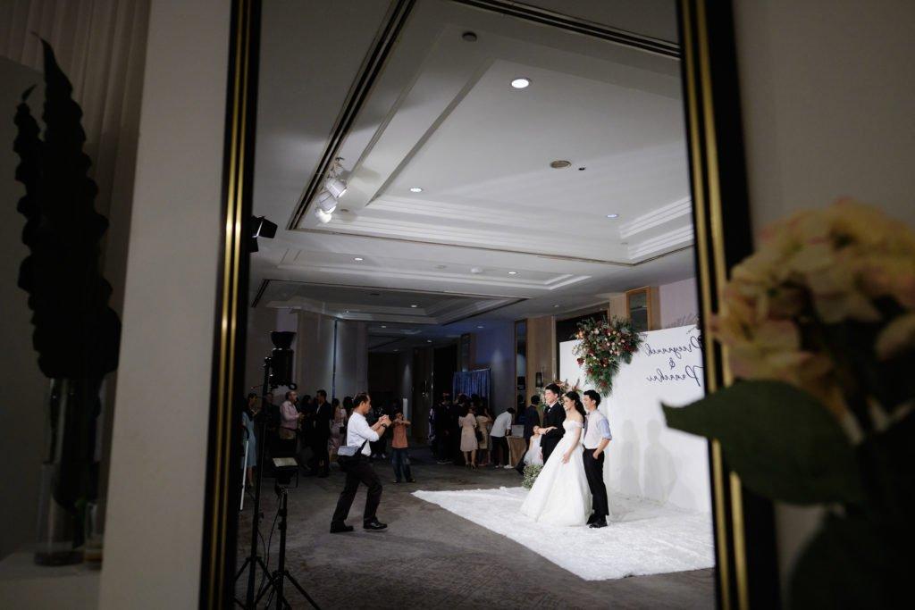 Swissotel Bangkok Ratchada Wedding PangKay_171