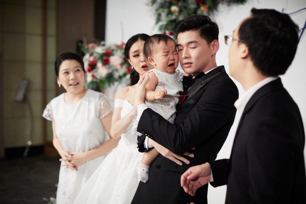Swissotel Bangkok Ratchada Wedding PangKay_174