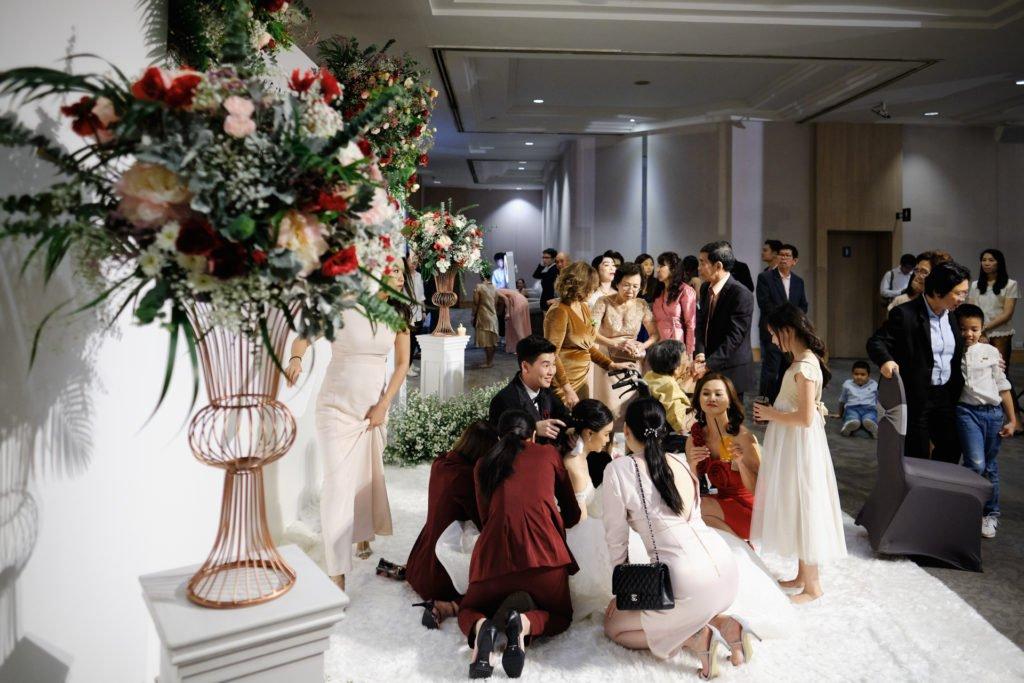 Swissotel Bangkok Ratchada Wedding PangKay_178