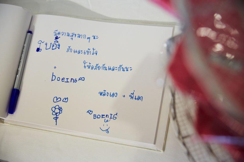 Swissotel Bangkok Ratchada Wedding PangKay_179