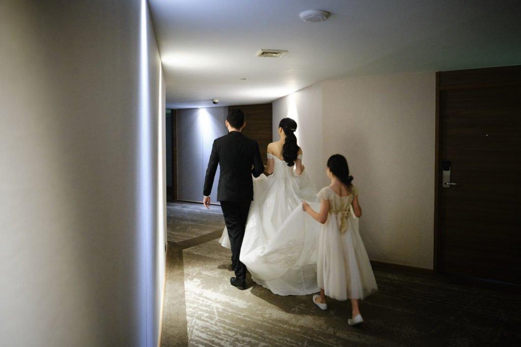 Swissotel Bangkok Ratchada Wedding PangKay_38